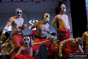 Omni Expo 2016
