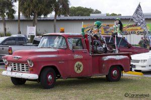 Billetproof Florida 2017