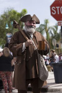 Boynton Beach Pirate Festival 2017