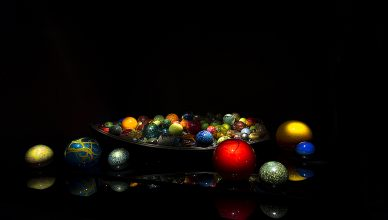 Morean Arts Center - Chihuly