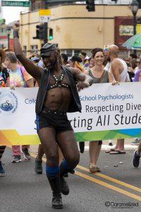 Denver Pride 2018
