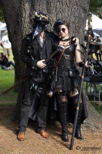 Compass Rose Steampunk Festival 2018