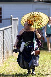 Connecticut Renaissance Faire 2018